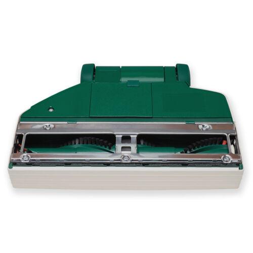 Serviceset adatto per Vorwerk Folletto 130 131 135 con Elektrobürste EB 350 351