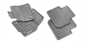 GENUINE-AUDI-Q3-RUBBER-FLOOR-MAT-SET-LOAD-LINER-2019