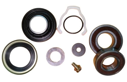 2 Joint Et Rondelle Kit 22004465 MAYTAG Neptune Rondelle Chargeur Frontal Roulement