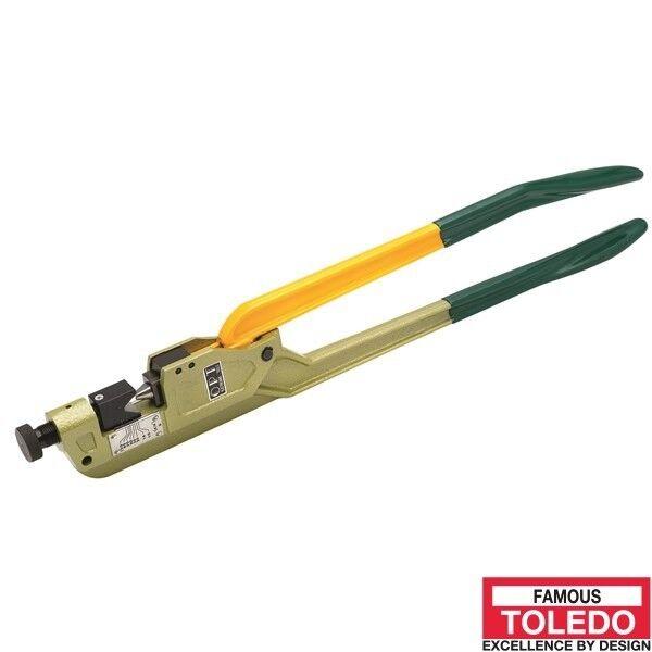 TOLEDO Cable Lug Crimper 302025