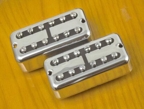 Nickel FilterTron Style Pickups