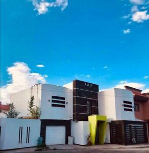 Casa en venta en ciudad Juarez en excelente zona