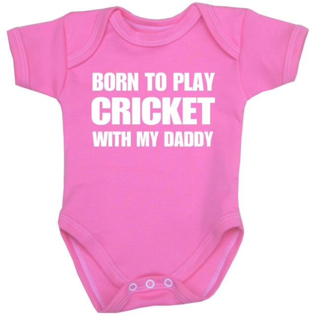 Baby Toddler Clothes Boys Girls Born SURFING Beach Daddy Hat Funny Shower Gifts