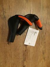 Ergon GP3 S Fahrrad ergonomische Griffe Griff Lenkergriff NEU In KTM Orange