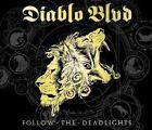 Follow The Deadlights 0727361345426 by Diablo Blvd CD