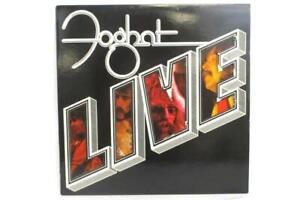 Foghat-Live-1977-Rock-Vinyl-12-034-33-RPM-LP-Record-BRK-6971