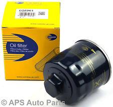 VW Bora Caddy Golf Lupo Polo Vento Engine Oil Filter EOF061 Petrol 1.4 1.6