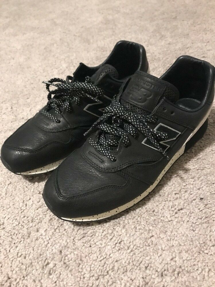 Para Hombre New Trail Balance X Undefeated trailbuster Trail New Buster Zapatos  tbtbud Usado 4a9424