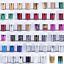 XICHEN-48-Colors-Starry-Sky-Stars-Nail-Art-Stickers-Tips-Wraps-Foil-Transfer thumbnail 6
