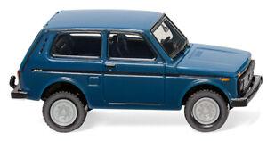 WIKING-020802-lada-Niva-SUV-034-Azure-Blue-034-Ho-1-87-New