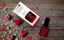 CND Shellac Tinted Love Top Qualität