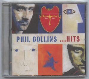 PHIL COLLINS - ...HITS - Gliwice, Polska - PHIL COLLINS - ...HITS - Gliwice, Polska