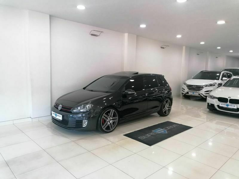 2011 Volkswagen Golf 2.0 GTI DSG, Grey with 137000km available now!