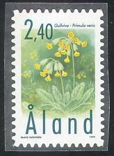 Aland 1999 Cowslip/Flowers/Plants/Nature 1v s/a (n41612)