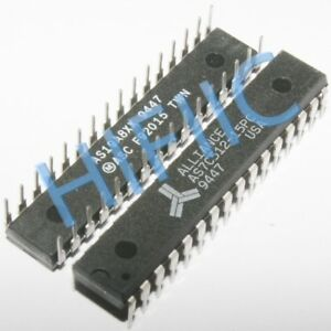 1PCS AS7C512-15PC General-Purpose Static RAM-Equal access and cycle times DIP32