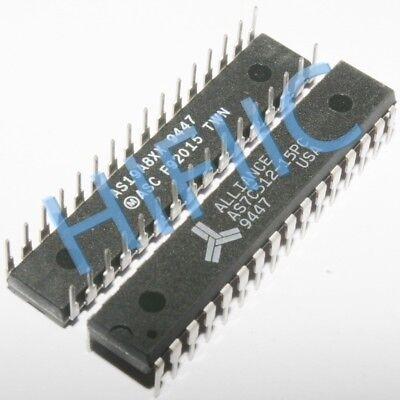 1PCS AS7C512-15PC RAM estática de propósito general-igualdad de acceso y los tiempos de ciclos DIP32