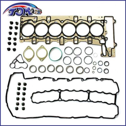 Brand New Head Gasket Set For BMW E60 E71 E82 E83 E88 E90 F01 F02 N54 07-12