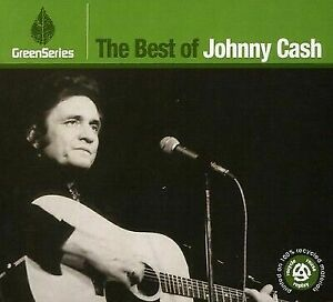 CASH-JOHNNY-BEST-OF-THE-GREEN-SERIES-CD-NEW