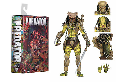 NECA Predator 1718 Ultimate Elder The Golden Angel • NEW /& OFFICIAL • IN STOCK