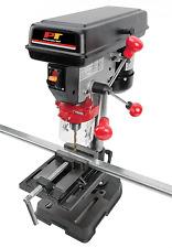 Drill Press Vise Clamp Bench Table Mechanic Machine Repair Vice Tool Metal New