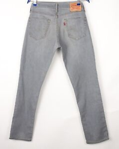 Levi's Strauss & Co Hommes 511 Slim Jeans Extensible Taille W33 L32 BDZ598
