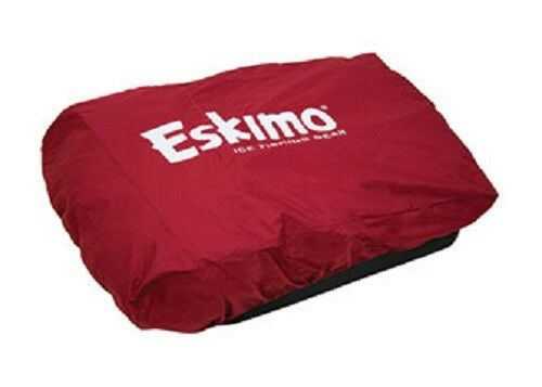 NEW Eskimo Wide One 16475 Durable 300D 50   Travel Cover For Eskimo Shelters  high quality
