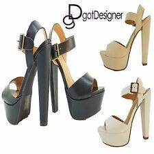 869482303af6 item 1 Womens Sandal T-strap Summer Shoes Wedge Heel Platform Peep Toe  Strappy Size5-10 -Womens Sandal T-strap Summer Shoes Wedge Heel Platform  Peep Toe ...