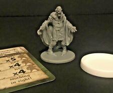 Zombicide Standard sculpt Season One Original Male Runner zombie CMoN