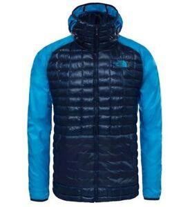 0cbe109605 The North Face Men Tansa Hybrid Gr. XXL Thermoball Jacke Jacket ...