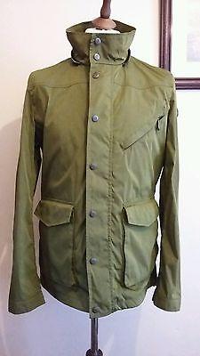 AD Hoc Utility Sportswear Jacke grün Gr. M UVP £ 175 | eBay