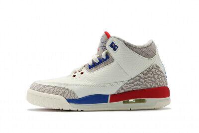 Nike Air Jordan 3 Retro GS