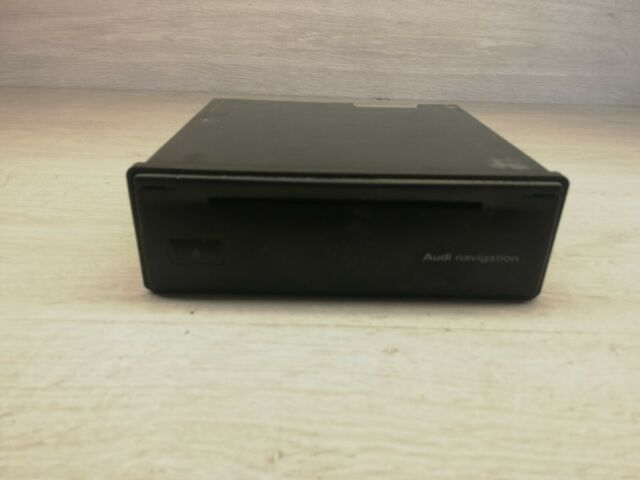M26 Audi A6 Navegación Unidad CD / Reproductor de DVD 4D0919892 8618842290
