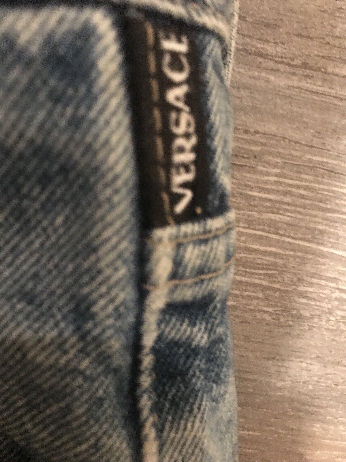 OG presto Versace Jeans Taglia Taglia Taglia 34 6b7eb5