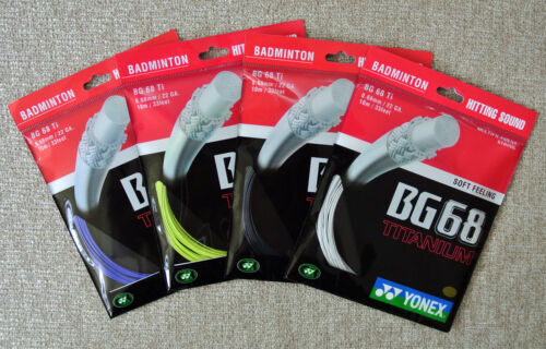High Quality ARC SABER 11 red//white Badminton Racket,free prestrung /& HQ grip