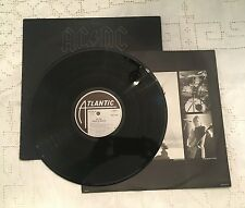 AC/DC, Back in Black [Vinyl]