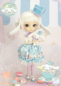 Pullip-Cinnamoroll-15th-Anniversary-P-200-action-Figure-310mm-doll-from-JAPAN