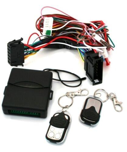KIT CENTRALIZZAZIONE PLUG /& PLAY VW POLO 6N2 1.4 TDI 1.6 16V COMANDO REMOTO