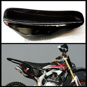 HUMMER SEAT for 150cc 200cc,250cc Dirt Pit bike Zongshen