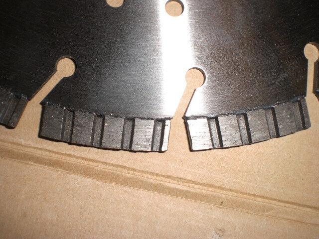 Diamant Trennscheibe JDMT 12 mm Belag für Beton Ziegel | Abrechnungspreis  | Offizielle Webseite  | Verkauf Online-Shop  | Kaufen Sie beruhigt und glücklich spielen