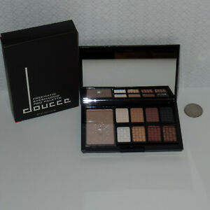 DOUCCE Freematic Eye Shadow Pro Magnetic Palette Smokey