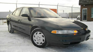 2001 Oldsmobile Intrigue GLS