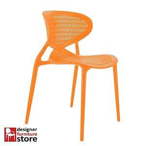 Replica-Dondoli-and-Pocci-Angel-Chair-Orange