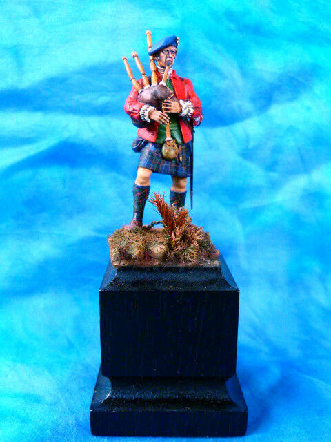 Tienda de moda y compras online. Peinture fine - Joueur de de de cornemuse écossais des highlands  Con 100% de calidad y servicio de% 100.
