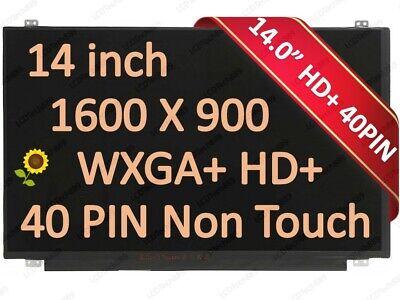 "D2 LP140WD2 TL TL B1 LG-PHILIPS LP140WD2 LP140WD2-TLG1 14/"" LCD LED Screen"