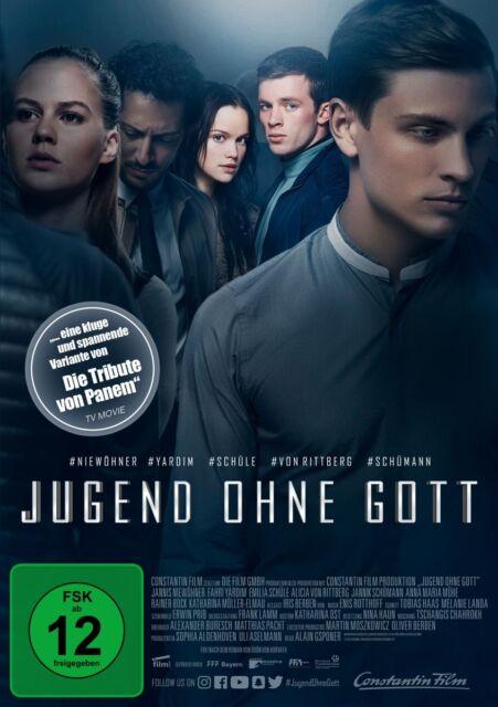 Alain Gsponer - Jugend ohne Gott, 1 DVD