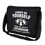Always-be-yourself-Unless-you-can-be-a-Superheroine-Umhaengetasche-Messenger-Bag