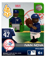 Ivan Nova Mlb York Yankees Oyo Mini Figure G2