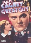 Great Guy 0089218609397 With James Cagney DVD Region 1