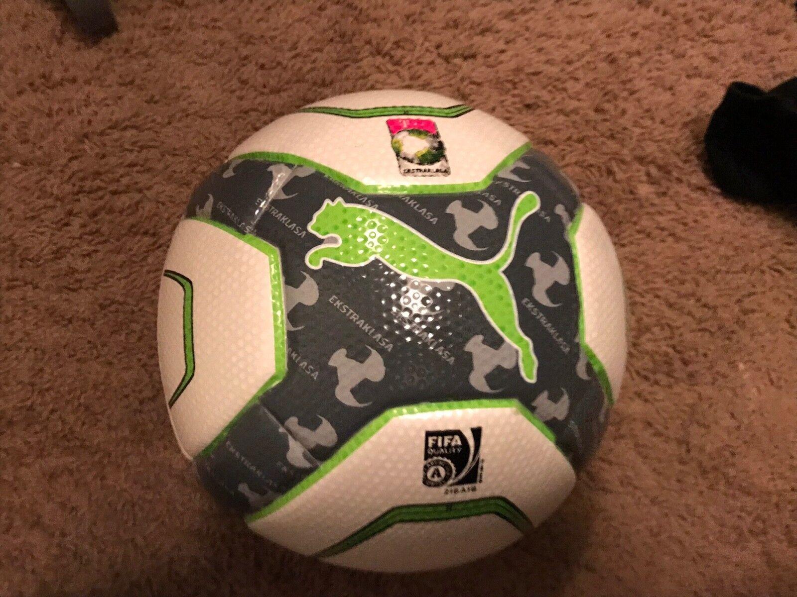 Nuevo bola de coincidencia de venta por menor Puma ekstraklassa no aprobado FIFA polaco Liga