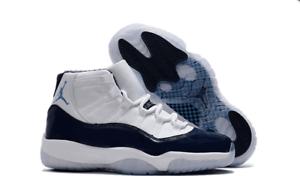Nike Air Jordan 11 Win Like 82 XI Retro 378037 123 Mens size 9.5
